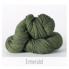 The Fibre Co. Road to China Light Yarn Emerald 03 - 4