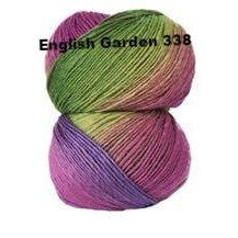 Crystal Palace Mini Mochi Yarn English Garden 338 - 9