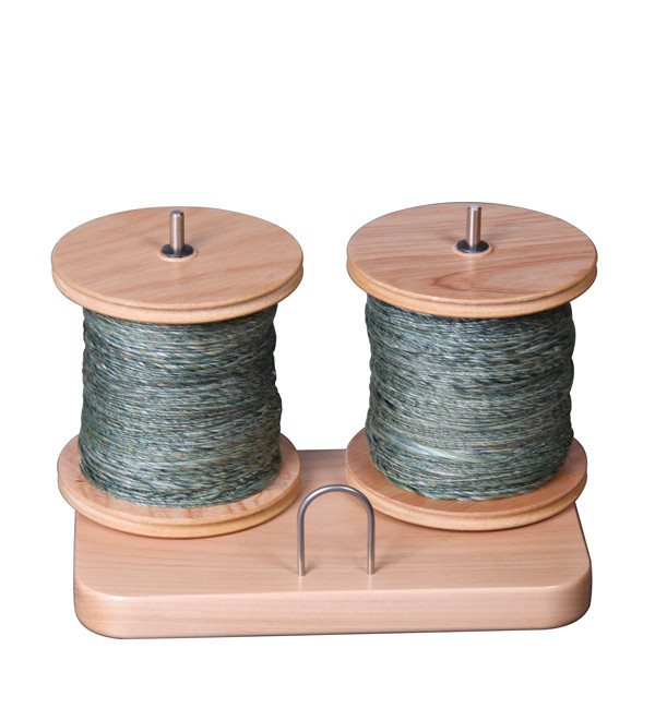 Paradise Fibers Spinning Wheel Ashford Electric Spinner 2  - 2
