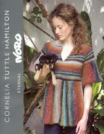 Eternal Noro Book by Cornelia Tuttle Hamilton  - 1