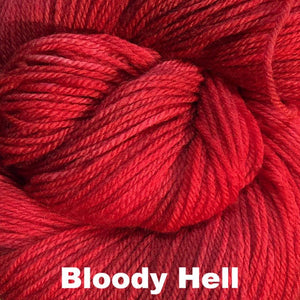 Fairy Fine Sock Yarn-Yarn-Bloody Hell-