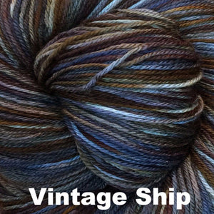 Fairy Fine Sock Yarn-Yarn-Vintage Ship-