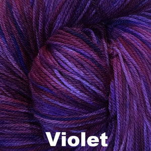 Fairy Fine Sock Yarn-Yarn-Violet-
