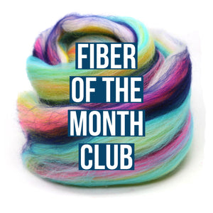 Fiber of the Month Club-Subscription-Paradise Fibers