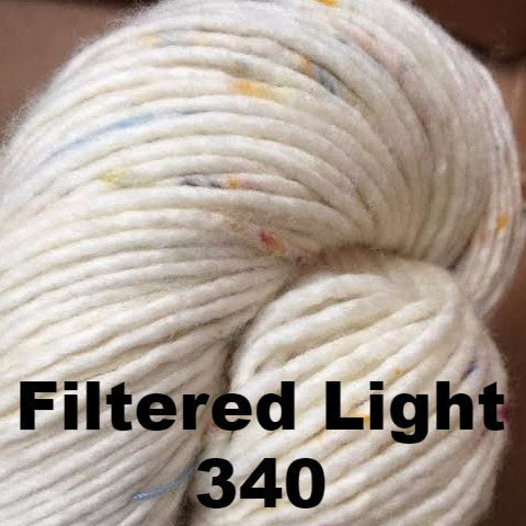 Madelinetosh Tosh Merino Yarn Filtered Light 340 - 6