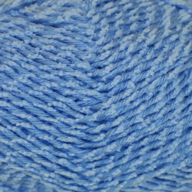 Paradise Fibers Yarn Fortissima Socka Teddy - Blue
