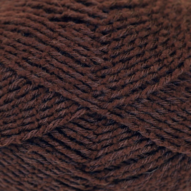 Paradise Fibers Yarn Fortissima Socka Teddy - Brown