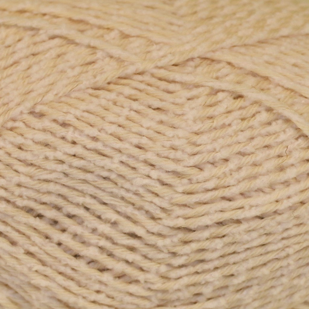 Paradise Fibers Yarn Fortissima Socka Teddy - Light Beige