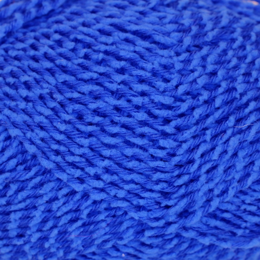 Paradise Fibers Yarn Fortissima Socka Teddy - Royal