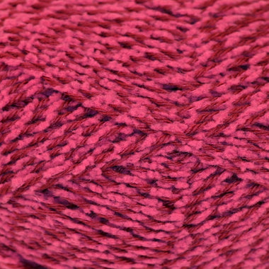 Paradise Fibers Yarn Fortissima Socka Teddy - Ruby Red