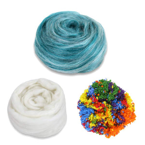 french macaron cake frosted cake fiber bundle