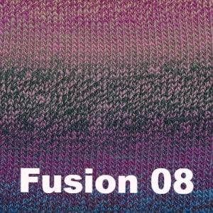 Debbie Bliss Rialto Luxury Sock Yarn Fusion 08 - 9