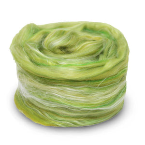 Gems of Paradise Micro-blends-Fiber-Peridot-4oz-