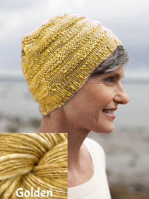 Berroco Moreton Hat Kit-Kits-Golden-