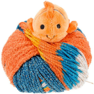 Top This! Hat Kit-Kits-Gold Fish-