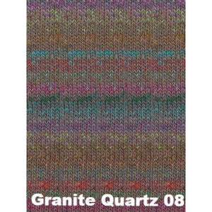 Noro Shinryoku Yarn-Yarn-Granite Quartz 08-