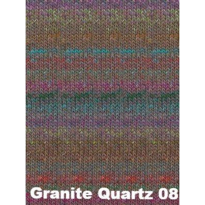 Noro Shinryoku Yarn Granite Quartz 08 - 9