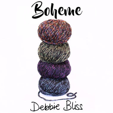 Debbie Bliss Boheme Yarn  - 1