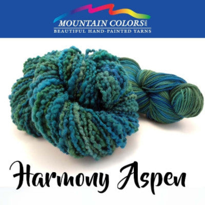 Mountain Colors Twizzlefoot Yarn Harmony Aspen - 23