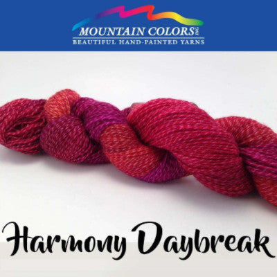 Mountain Colors Twizzlefoot Yarn Harmony Daybreak - 27