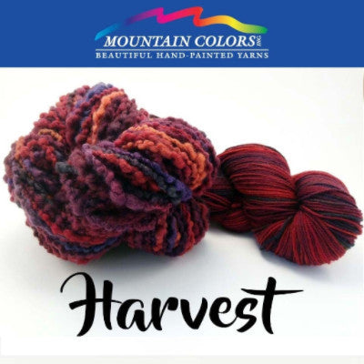 Mountain Colors Twizzlefoot Yarn Harvest - 42