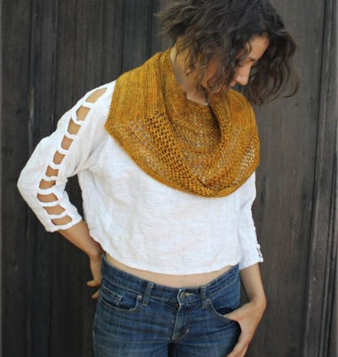 Harwick Shawl Kit-Kits-Paradise Fibers