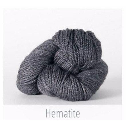 The Fibre Co. Road to China Light Yarn Hematite 13 - 13