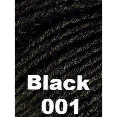 Elsebeth Lavold Hempathy Yarn Black 001 - 2