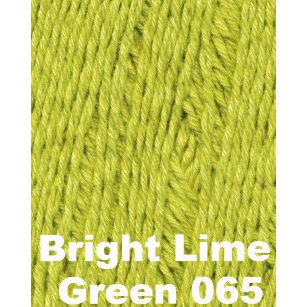 Elsebeth Lavold Hempathy Yarn Bright Lime Green 065 - 24
