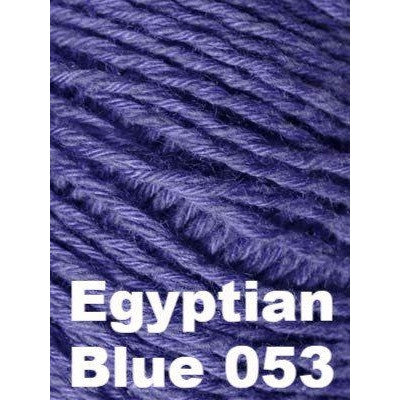 Elsebeth Lavold Hempathy Yarn Egyptian Blue 053 - 13