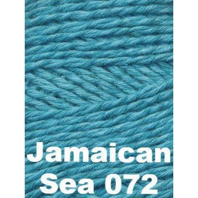 Paradise Fibers Yarn Elsebeth Lavold Hempathy Yarn Jamaican Sea 072 - 29