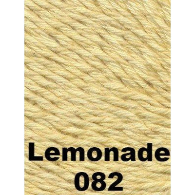 Elsebeth Lavold Hempathy Yarn Lemonade 082 - 37