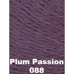 Paradise Fibers Yarn Elsebeth Lavold Hempathy Yarn Plum Passion 088 - 43
