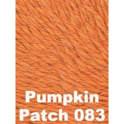 Elsebeth Lavold Hempathy Yarn Pumpkin Patch 083 - 38
