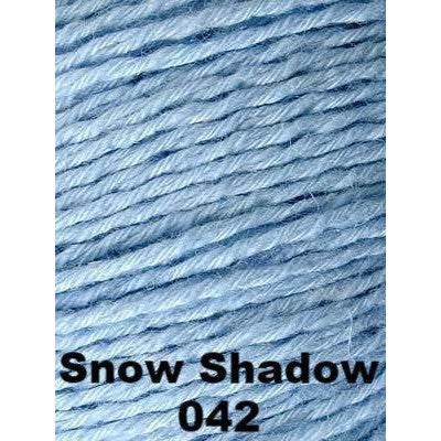 Paradise Fibers Yarn Elsebeth Lavold Hempathy Yarn Snow Shadow 042 - 8