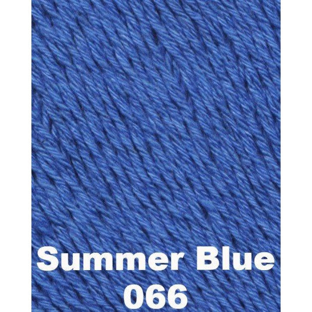 Elsebeth Lavold Hempathy Yarn Summer Blue 066 - 21