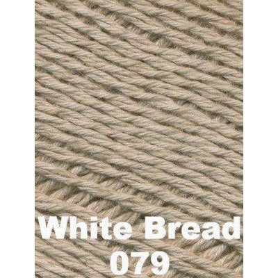 Elsebeth Lavold Hempathy Yarn White Bread 079 - 35