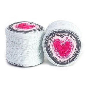 Hikoo Concentric Cotton Yarn - Tracy-Yarn-Paradise Fibers