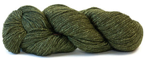Hikoo Simplinatural Yarn - First Press Olive-Yarn-
