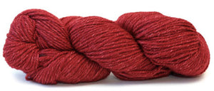 Hikoo Simplinatural Yarn - Crimson-Yarn-