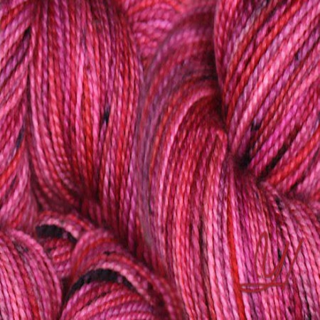 The Yarns of Rhichard Devrieze - Peppino Hot Flushes - 2
