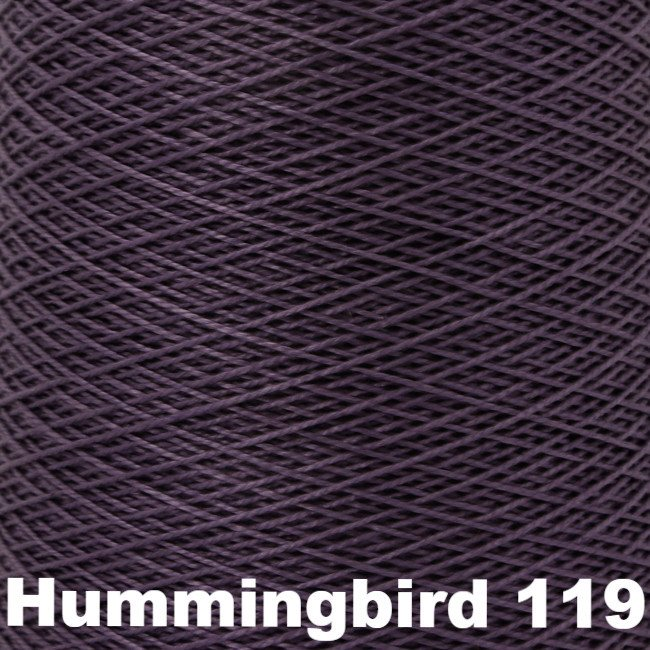 5/2 Perle Cotton 1lb Cones Hummingbird 119 - 42