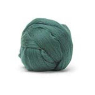 Louet Dyed Corriedale Top (1/2 lb bags) Hunter Green - 20