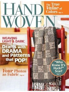 Handwoven Issue 180