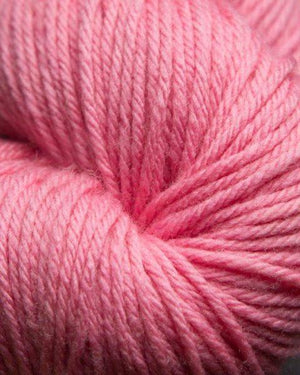 Jagger Spun Super Lamb 4/8 Worsted Weight Cone - Cassis-Weaving Cones-Paradise Fibers