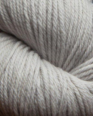 Jagger Spun Super Lamb 4/8 Worsted Weight Cone - Pewter-Weaving Cones-Paradise Fibers