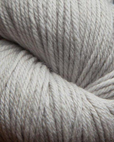 Jagger Spun Super Lamb 4/8 Worsted Weight Cone - Pewter