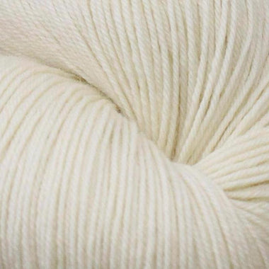 Jagger Spun Undyed Natural Yarn - Kokadjo - Natural
