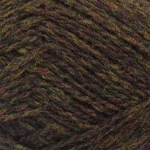 Paradise Fibers Yarn Jamieson's Shetland Spindrift Yarn - Birch 252