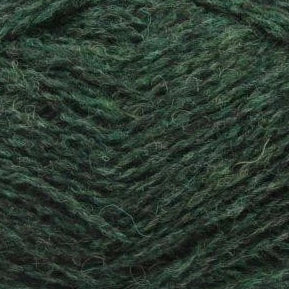 Jamieson's Shetland Spindrift Yarn - Conifer 336-Yarn-